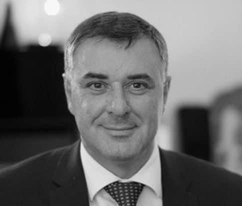 Frank Sciarrone