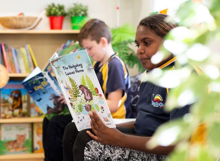 Mentoring Primary School