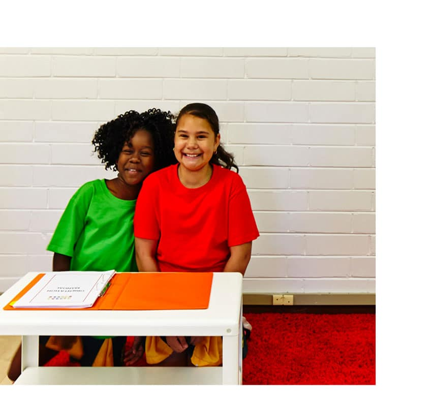 Kids Mentoring Perth